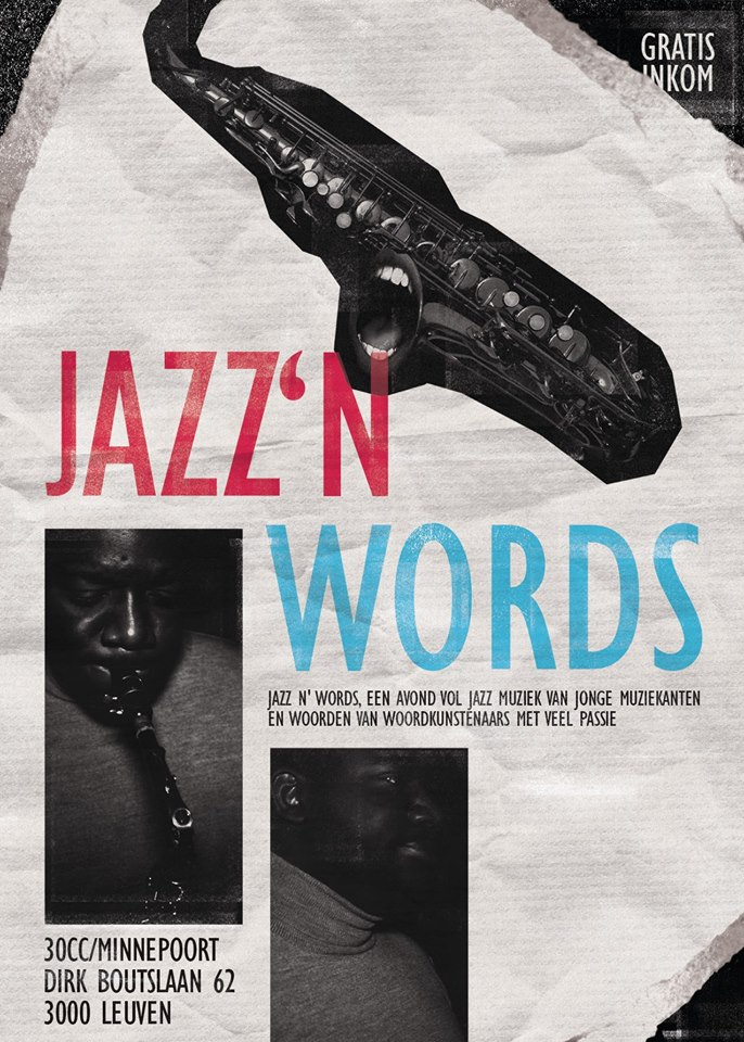 Jazz n' Words